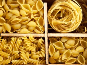 How To Choose The Right Pasta?