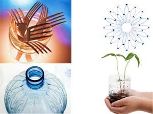 5 Best Ways To Use Plastic Bottles - Boldsky.com