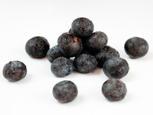 Acai Berries Diet