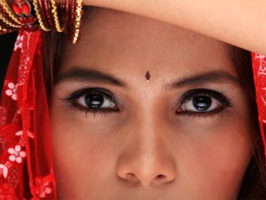 Traditional Indian Makeup Essentials