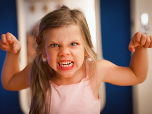 Are Your Kids Showing Signs Of Violence?