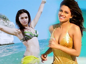 Celebrities With Best Bikini Bodies