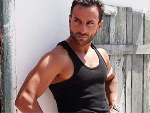 Saif Ali Khan's Workout Routine