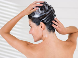 Should You Wash Hair Regularly?