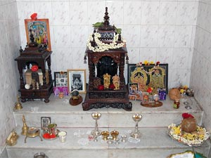 5 Pooja Room Decor Tips For Ugadi Boldsky Com