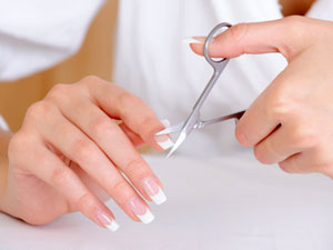 Are You Cutting Your Nails Properly?