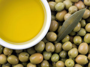 Olive Oil Recipes