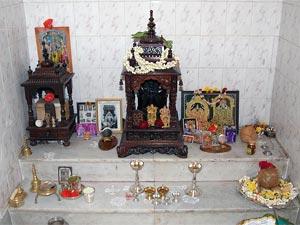 5 Pooja Room Decor Tips For Ugadi Boldsky Com