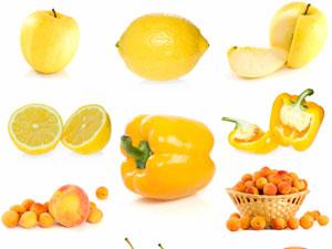 What Yellow Fruits & Veggies Do For You? - Boldsky.com