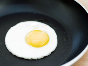 Egg White Vs Egg Yolk