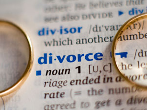 Dirty Divorce Tricks