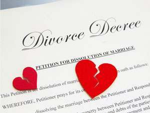 How To Make Your Divorce An Easy One?