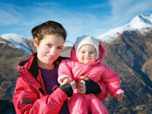 Safe Travel Postnatal