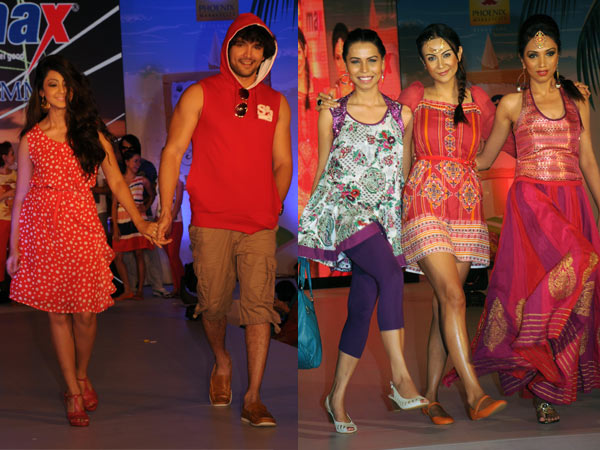 Summer Holiday 2012 Collection by Max
