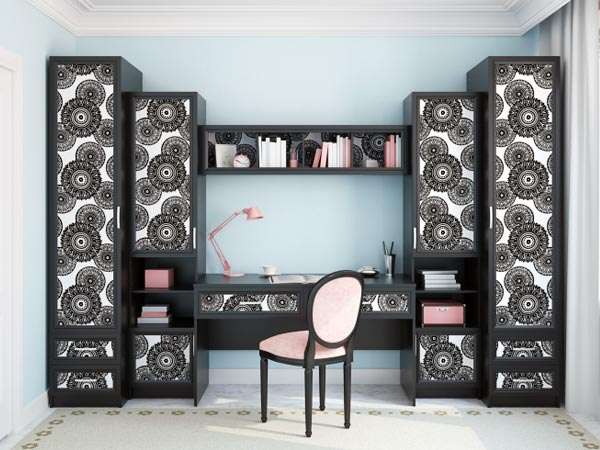 Ideas To Decorate The Study Table