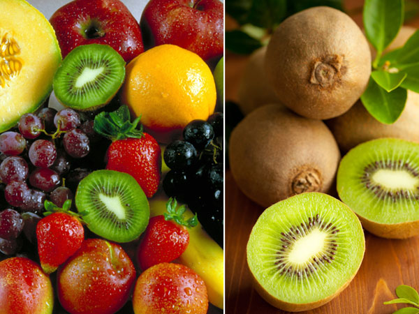 Kiwi - The Wonder Fruit
