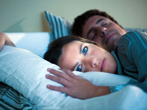 Can Sleeplessness Turn You Mad?
