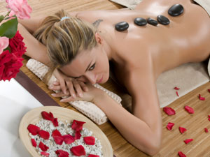 Magical Benefits Of Hot Stone Massage