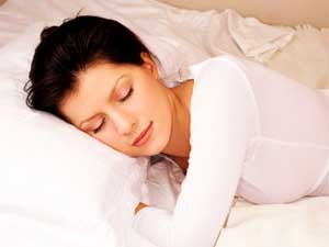 Sleep Well To Lose Weight Easily