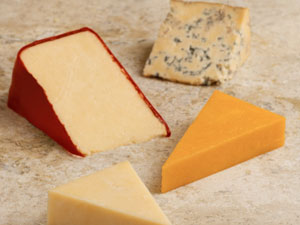 Common Myths About Cheese