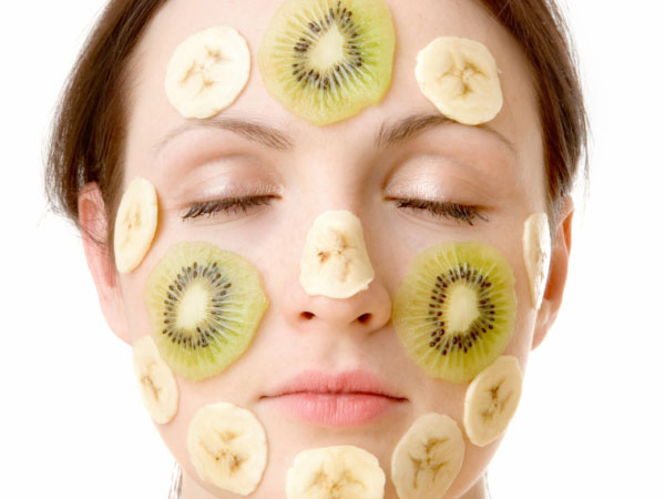 Homemade Face Packs That You Can Eat!