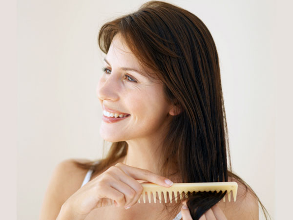 7 Basic Rules To Comb Your Hair