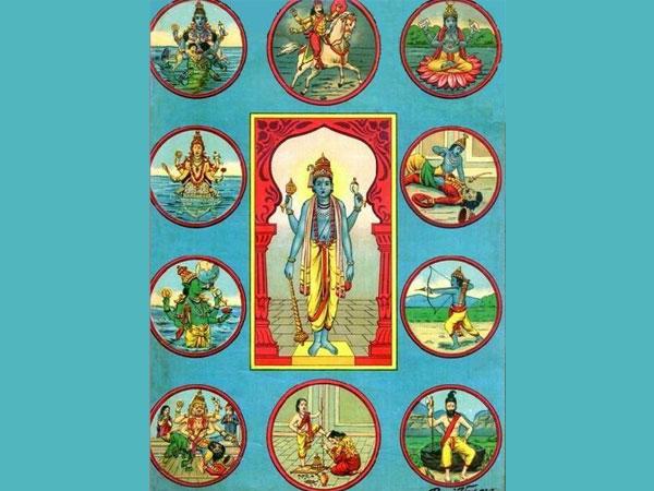 Kalki Avatar  Vishnu s Apocalyptic FormKalki Avatar 2012