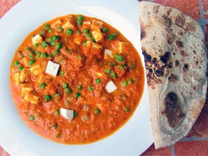 Butter Paneer: A Delicious Dish
