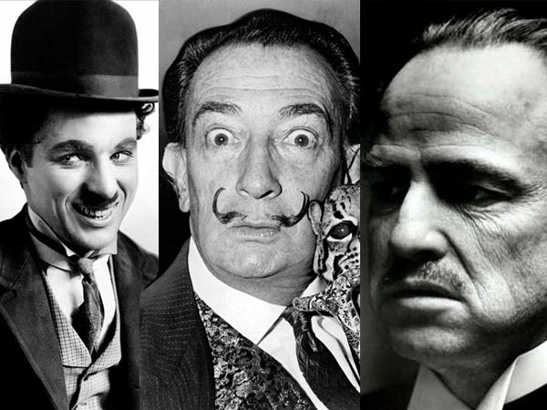 Most Inspiring Moustache Styles