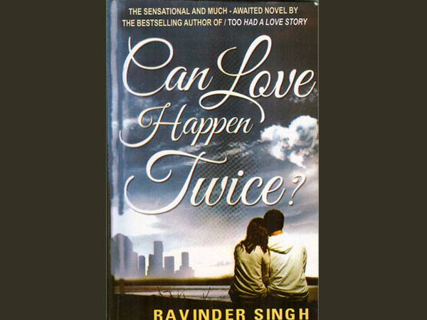 'Can Love Happen Twice' Book Review