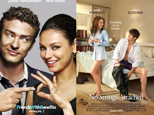Friends with benefits yahoo