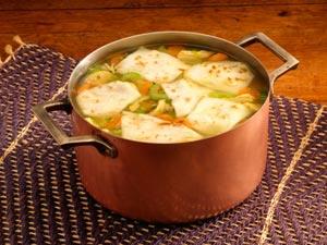 Mexican Tortilla Soup Kristen Stewart