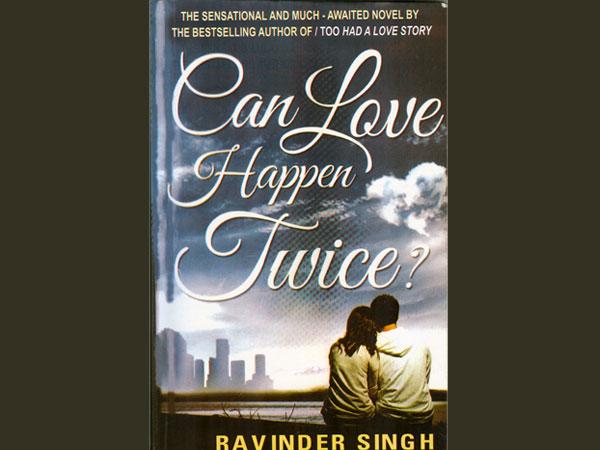 I Too Had A Love Story Novel Book