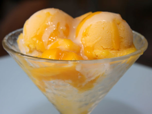 Easy Mango Dessert Recipes