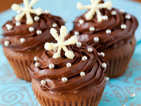 Chocolate Cupcakes: Quick Bake Cakes