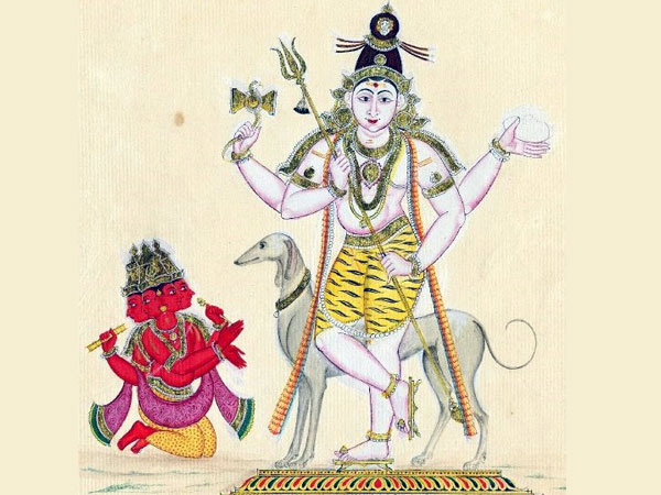 Famous Curses In Hindu Mythology