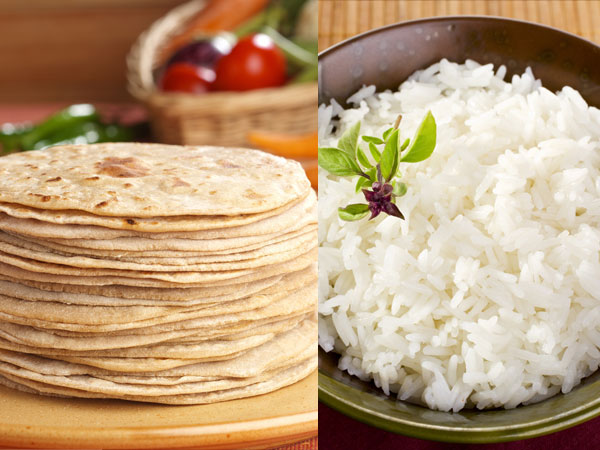 Roti Vs Rice: Which Is Better?