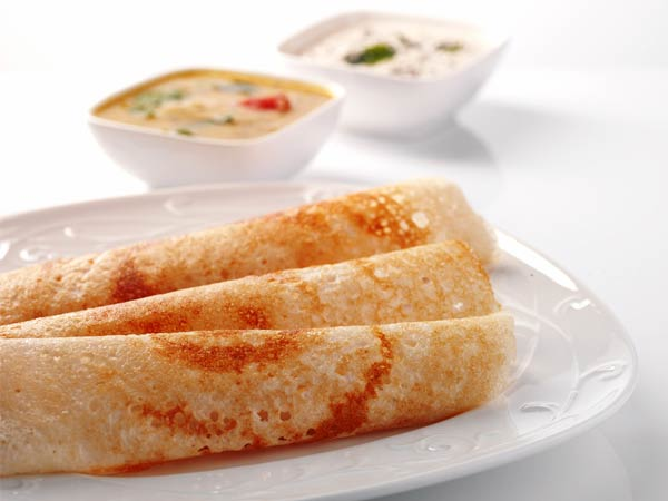 Egg Dosa: Quick Breakfast Recipe