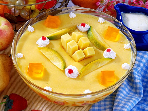 Easy Indian Desserts/Dishes?
