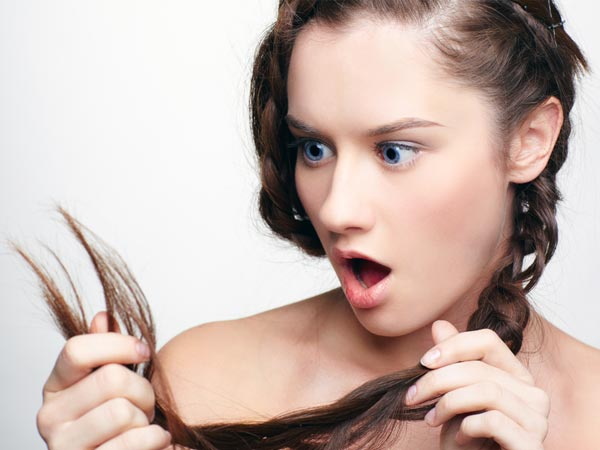 5 Signs That Your Hair Is Ageing