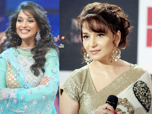 Ways To Look Like Madhuri Dixit