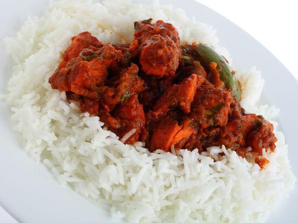 Chicken Bhuna: Aunthentic Punjabi Recipe - Boldsky.com