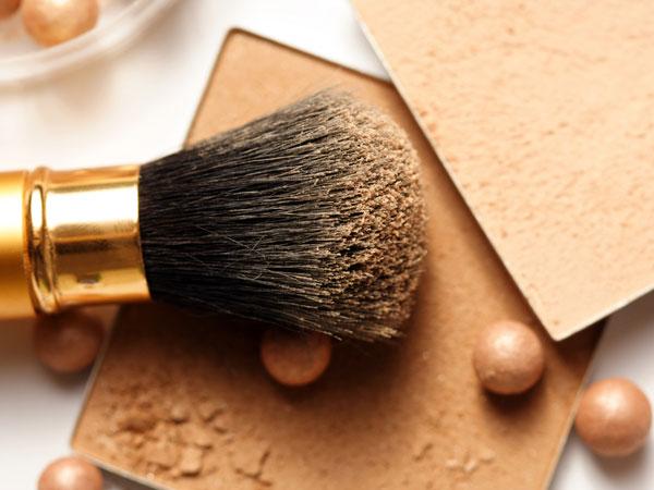Make Face Powder At Home! - Boldsky.com