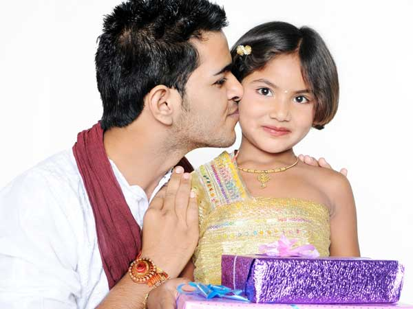 Elder Brother is Most Important in Your Life
