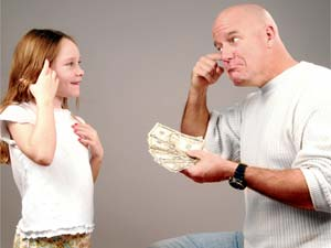 Ways To Earn Pocket Money From Parents