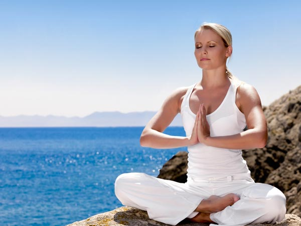 Improve Concentration Yoga