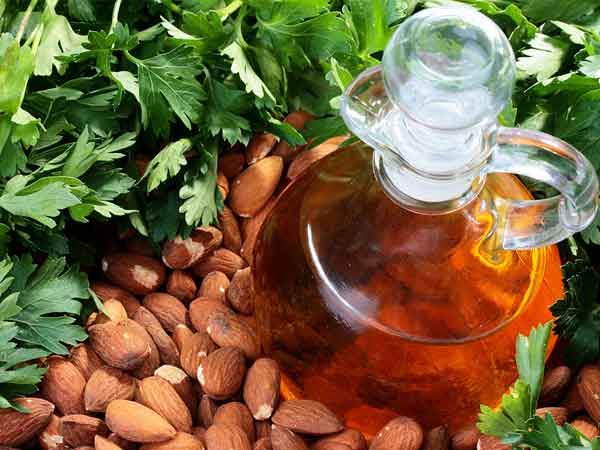 Enhance Your Beauty With Almond Oil