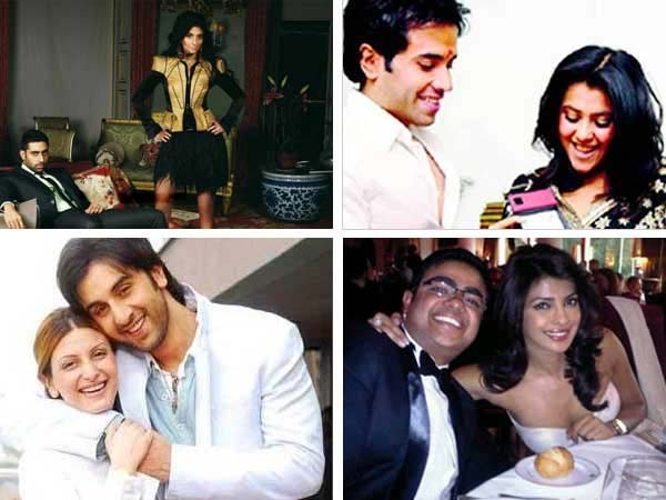 Celebrity Siblings: Rakhi Special