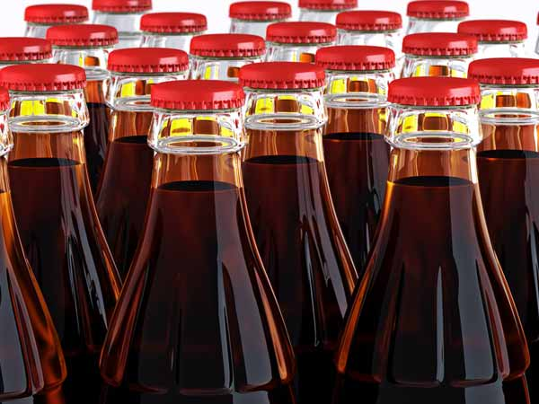 Uses Of Cola For Cleaning