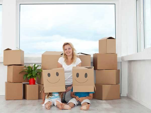 moving house unpacking moving furniture. Black Bedroom Furniture Sets. Home Design Ideas